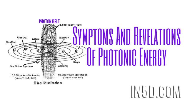 Photonic Energy